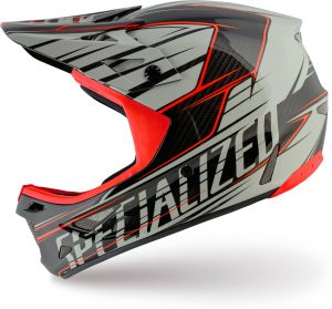 Specialized Dissident Carbon Dh Helmet