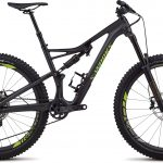 Specialized S-works Stumpjumper 650b Mountain Bike 2018