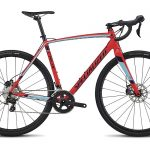 Specialized Crux Sport E5 Cyclocross Bike 2018