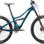 Yeti SB5 Beti T-Series Full Suspension Bike 2017