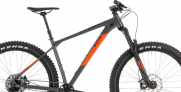 sale 40% off this Cube Reaction TM Pro 27.5 Mountain Bike 2019