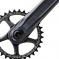 bargain 50% off Race Face Aeffect Single Chainset