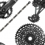 save 35% off SRAM XX1 Eagle 12sp Groupset